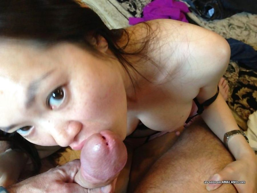 Hot photo collection of a thai babe getting breastfucked - part 1193
