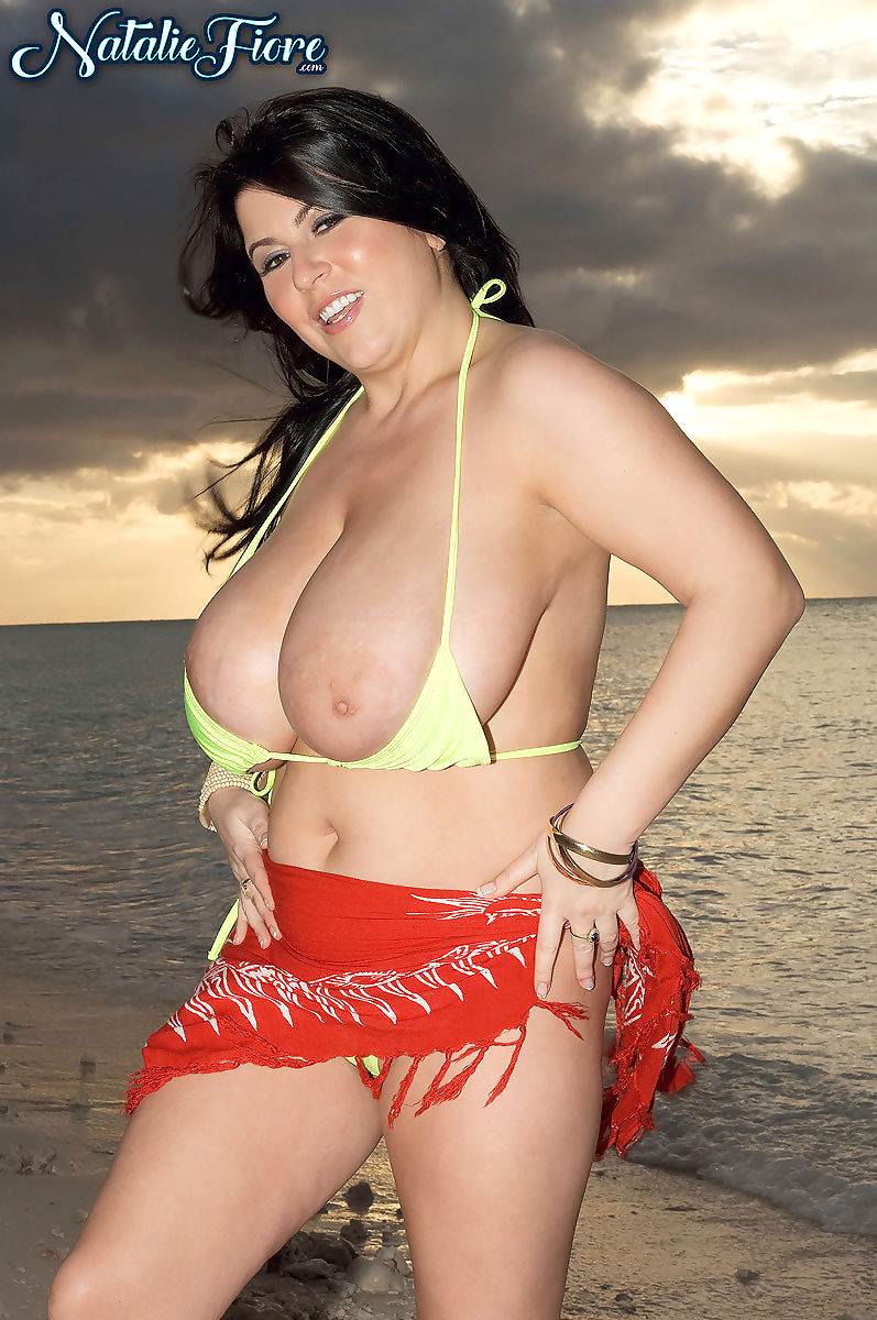 Grand bahama - natalie fiore - part 4