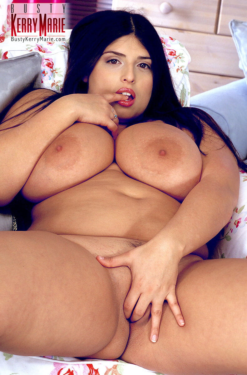 Big Boob Bundle Kerry Marie