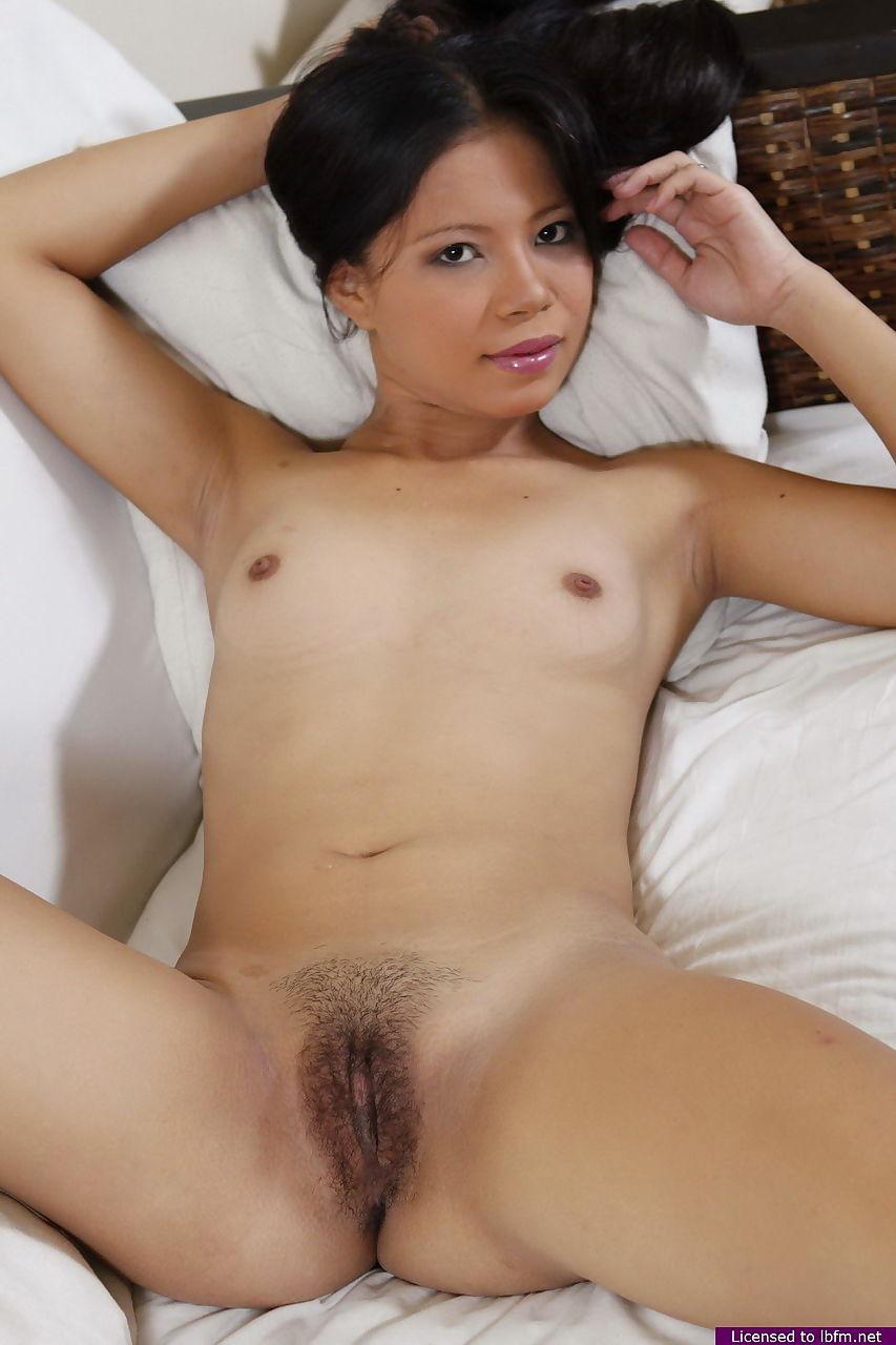 Nackt asian Naked Asian