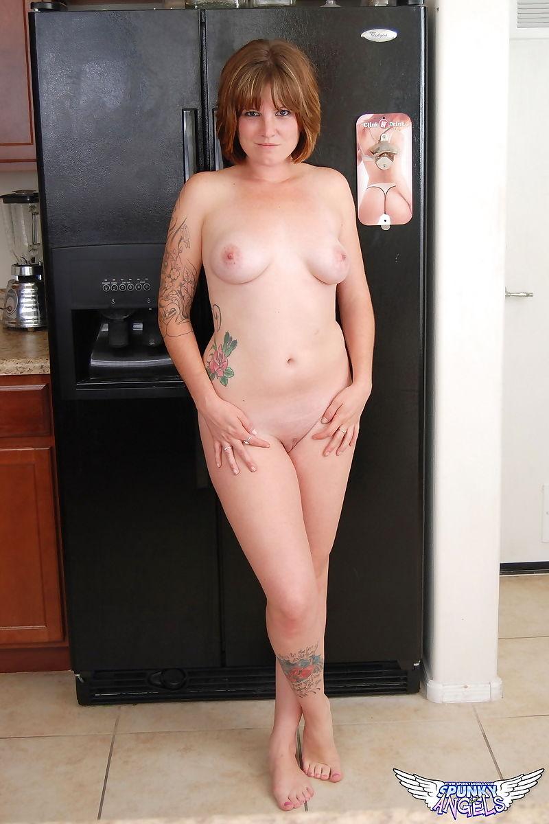 Hausfrau nackt amateur